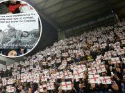 Navijači Kosova podigli engleske zastave prije utakmice