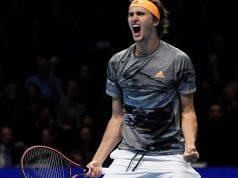 ATP Finals: Rafael Nadal ostao bez polufinala