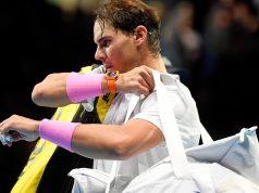 Alexander Zverev pobijedio Rafaela Nadala