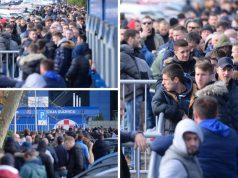 Atalanta - Dinamo, redovi za ulaznice: Horda navijača spremna je za Milano i Dinamo