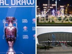 UŽIVO: Pratite ždrijeb Eura 2020. u Bukureštu, live stream, s kim će igrati hrvatska reprezentacija?