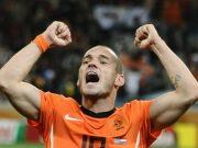 Wesley Sneijder, intervju: Mogao sam biti kao Messi ili Ronaldo, da sam htio