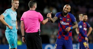 Arturo Vidal odlazi iz Barcelone?