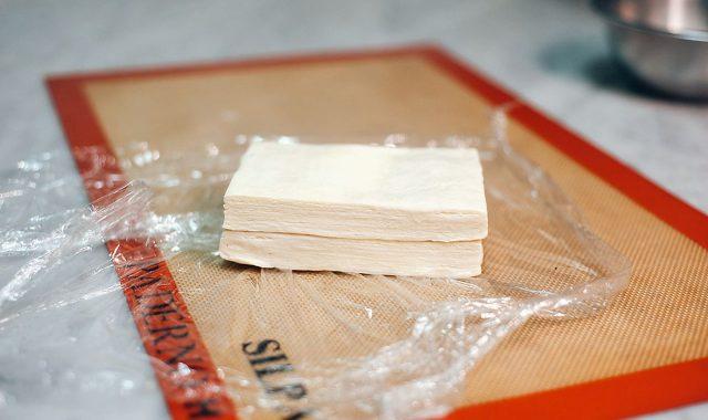 OVOTJEDNI VIKEND PROJEKT: Kako jednostavno i bez stresa pripremiti domaće lisnato tijesto?