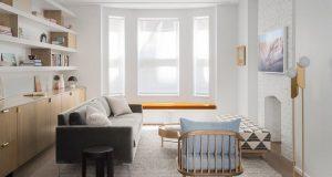 Dnevne sobe koje dokazuju da i mali prostori mogu funkcionirati