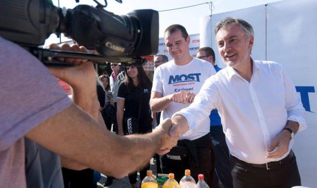 MIROSLAV ŠKORO 'U hrvatskoj javnosti i dalje nastupaju ljudi koji su sudjelovali u komunističkoj represiji'