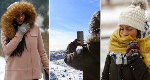 STIŽE VELIKA PROMJENA VREMENA Idući tjedan je moguć i snijeg, negdje će se temperatura spustiti i do -10, svakako pripremite topliju odjeću i obuću!