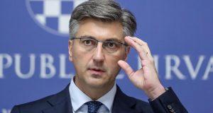 Plenković: Predsjednica ima iza sebe godina rada i postignuća