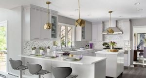 MAKEOVER TJEDNA: Kako je staromodna kuhinja postala moderni kutak u domu