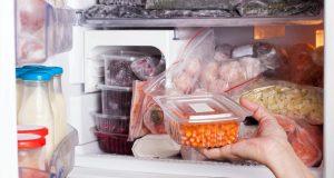 5 namirnica koje se ne smije ponovno vraćati u zamrzivač
