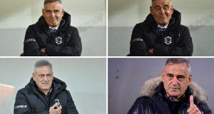Luka Bonačić trener Varaždina: Sa svakim trenerom Dinama sam se svađao