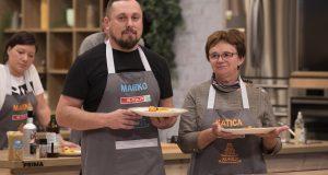 Prvi na tablici: Marko i Katica rasturili brudet od grdobine...