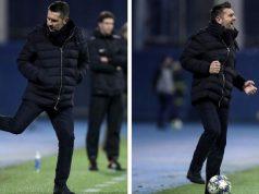 Nenad Bjelica: Protiv Rijeke izvest ću sastav kao protiv Manchester Cityja