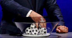 Ždrijeb playoffa Lige prvaka, gdje gledati, ždrijeb Lige prvaka uživo