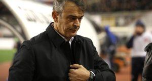 Damir Burić uoči Inter - Hajduk: 'Igrač mi je rano ujutro poslao poruku i rekao da je pogriješio'