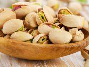 6 dobrih razloga zbog kojih trebaš grickati pistacije