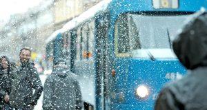 Neće biti snijega, Hrvati nasjeli na mitove o bijelom Božiću...