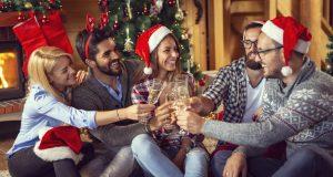 Pijte ova alkoholna pića ako za Božić mislite paziti na kalorije