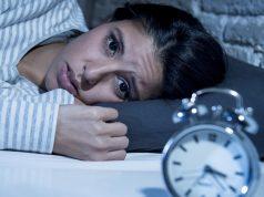 Previše razmišljate pa noću ne možete zaspati? Evo rješenja!