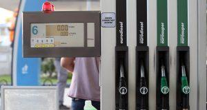 Rastu cijene goriva: Spremnik od srijede skuplji za šest kuna