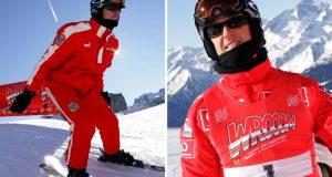 Michael Schumacher: Neurokirurg o stanju bivšeg F1 prvaka