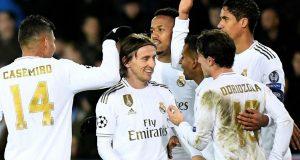 Ždrijeb Lige prvaka: Modrić prestiže Zidanea, Mourinho je imao sreće