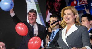 Velika anketa 24sata: Za koga ćete glasati u drugom krugu?