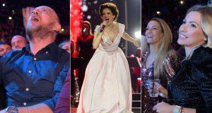 FOTO: POTPUNI DELIRIJ NA KONCERTU GLAZBENE DIVE Sve generacije u glas pjevale hitove Doris Dragović, Splićanka raspametila više od 18.000 ljudi!