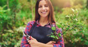 Tri stvari koje možete napraviti u svom vrtu za spas planeta