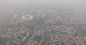 Zbog zagađenja zraka u Indiji i Kini umire četiri milijuna ljudi