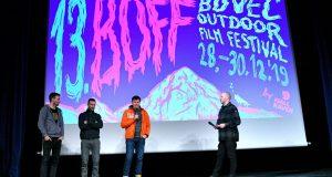 FOTO, VIDEO: KOSTELIĆEV FILM O ISLANDSKOJ AVANTURI ODUŠEVIO SLOVENCE Cijelu avanturu koristili su ekološki pogon, bez motora, hodajući, skijajući...