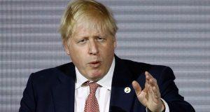 Johnson doživio prvi poraz u parlamentu u vezi Brexita