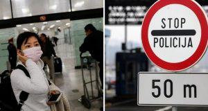 Kineze pregledali u Italiji, svi su zdravi, putuju u Dalmaciju