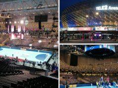 VIDEO Nogometna Tele2 Arena u Stockholmu spremna za završnicu rukometnog Eura 2020.