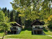 Gorska bajka: Dvije kuće blizanke
