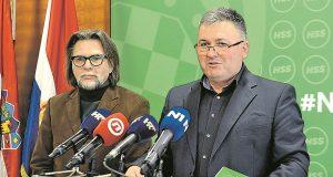 Predsjednik HSS-a Bjelovarsko-bilogorske županije stao iza Beljakovih kritičara: 'Neće biti kazni, svi mislimo da Beljak mora dati ostavku'