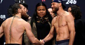 Conor McGregor vs. Donald Cerrone: Gdje gledati UFC 246, kada počinje, gdje se održava...