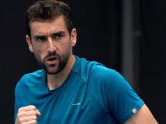 Marin Čilić pobijedio je Roberta Bautistu Aguta 3-2 u setovima za plasman u osminu finala Australian Opena