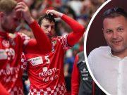 Nikša Kaleb uoči Hrvatska - Norveška: 'Ipak se čelnici EHF-a moraju odmoriti od napornog gledanja'