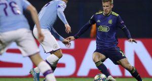 Valverde: Dani Olmo je velik igrač