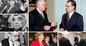 Predsjednički izbori: Milanović je 5. predsjednik RH, a još dvojica bili su privremeni