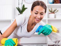 9 zanimljivih navika ljudi čiji dom uvijek blista