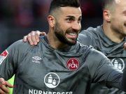 Hajduk želi Mikaela Ishaka, napadača Nürnberga