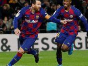 La Liga: Lionel Messi zabio za pobjedu Barcelone protiv Granade, uspješan debi novog trenera Quiquea Setiena
