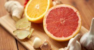 Ženska detoks dijeta: Skidaj kilograme i oslobodi se toksina