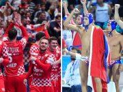 Protiv koga hrvatski vaterpolisti igraju u četvrtfinalu Eura