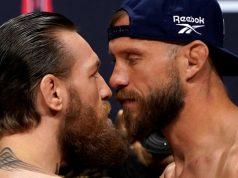 UFC 246: Conor McGregor i Donald Cerrone prošli vaganje, sve je spremno za spektakl