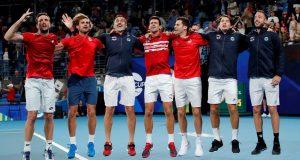 ATP Kup: Srbija pobijedila Španjolsku 2-1, Đoković i Troicki za odlučujući bod