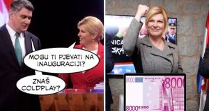 Internet pun memova: 'Mama ne plači', 'Jakov je izdržao'....