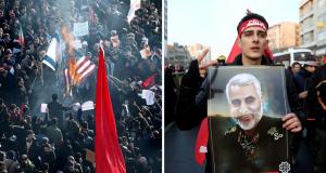 Iran rekao UN-u da ne želi rat ili daljnju eskalaciju sukoba